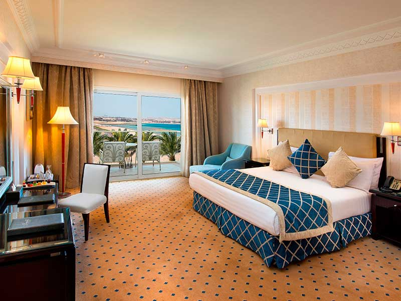 Limited Sea View Room